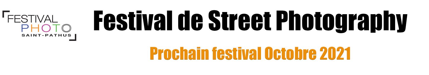 Festival de Street Photography